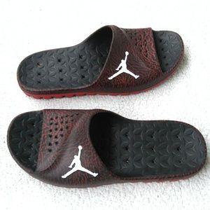 2cae07f960a Jordan Sandals & Flip-Flops for Men | Poshmark